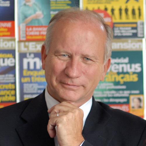Alain Louyot