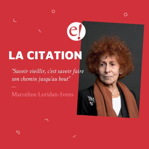 Ernest Citation Marcelin