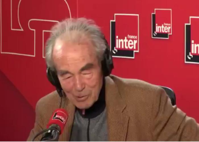 Ernest Mag Badinter