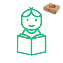 Box Livres Enfant Ernest Mini 2