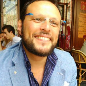 David Medioni