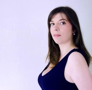 Virginie Bégaudeau