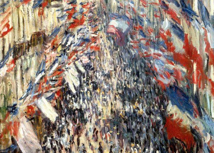 14juillet Monet