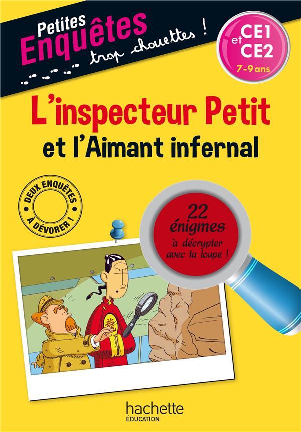 Inspecteur Petit