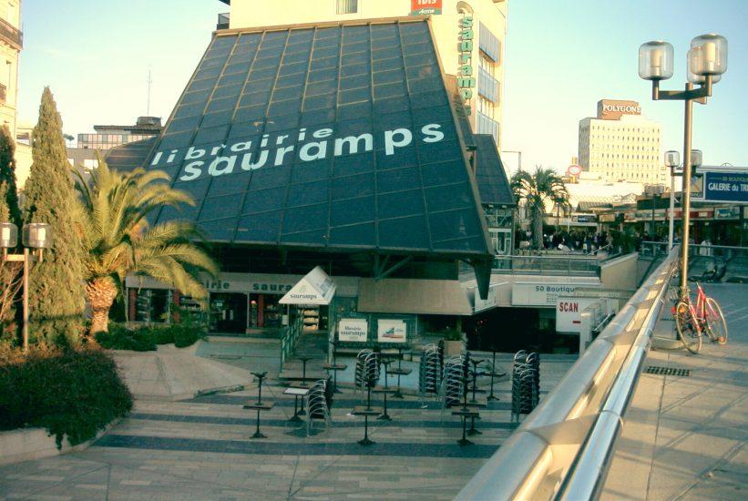 Librairie Sauramps