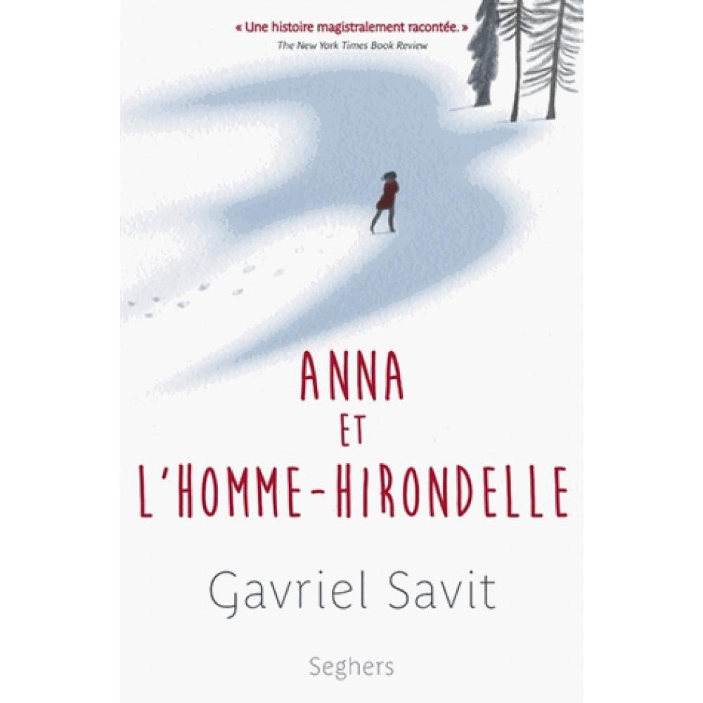 Anna Et L Homme Hirondelle 9782232128363 0