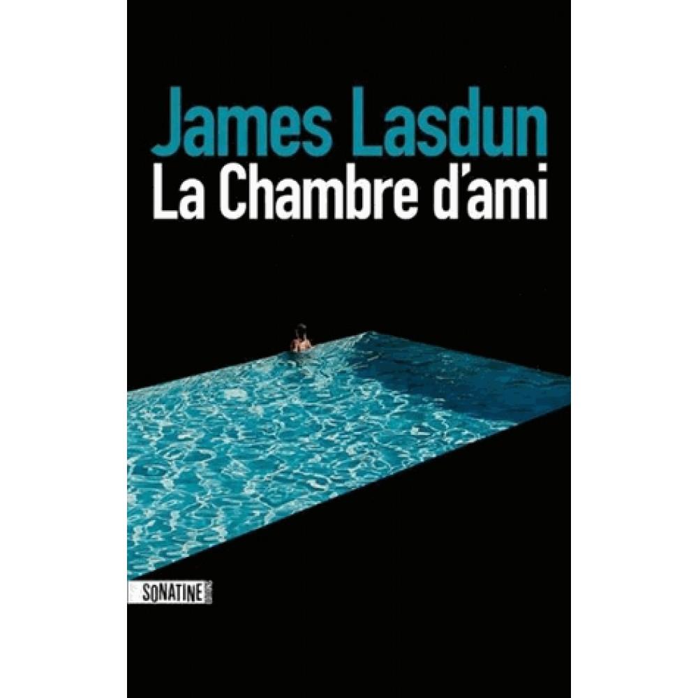 Lasdunjames Lachambred Ami 9782355845550 0
