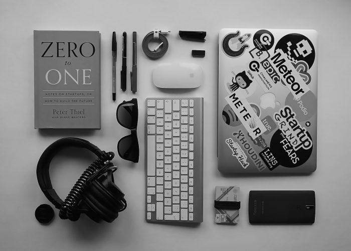 Startup Thiel Zeroaun