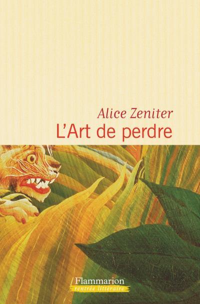 Ernest Mag L Art De Perdre Zeniter