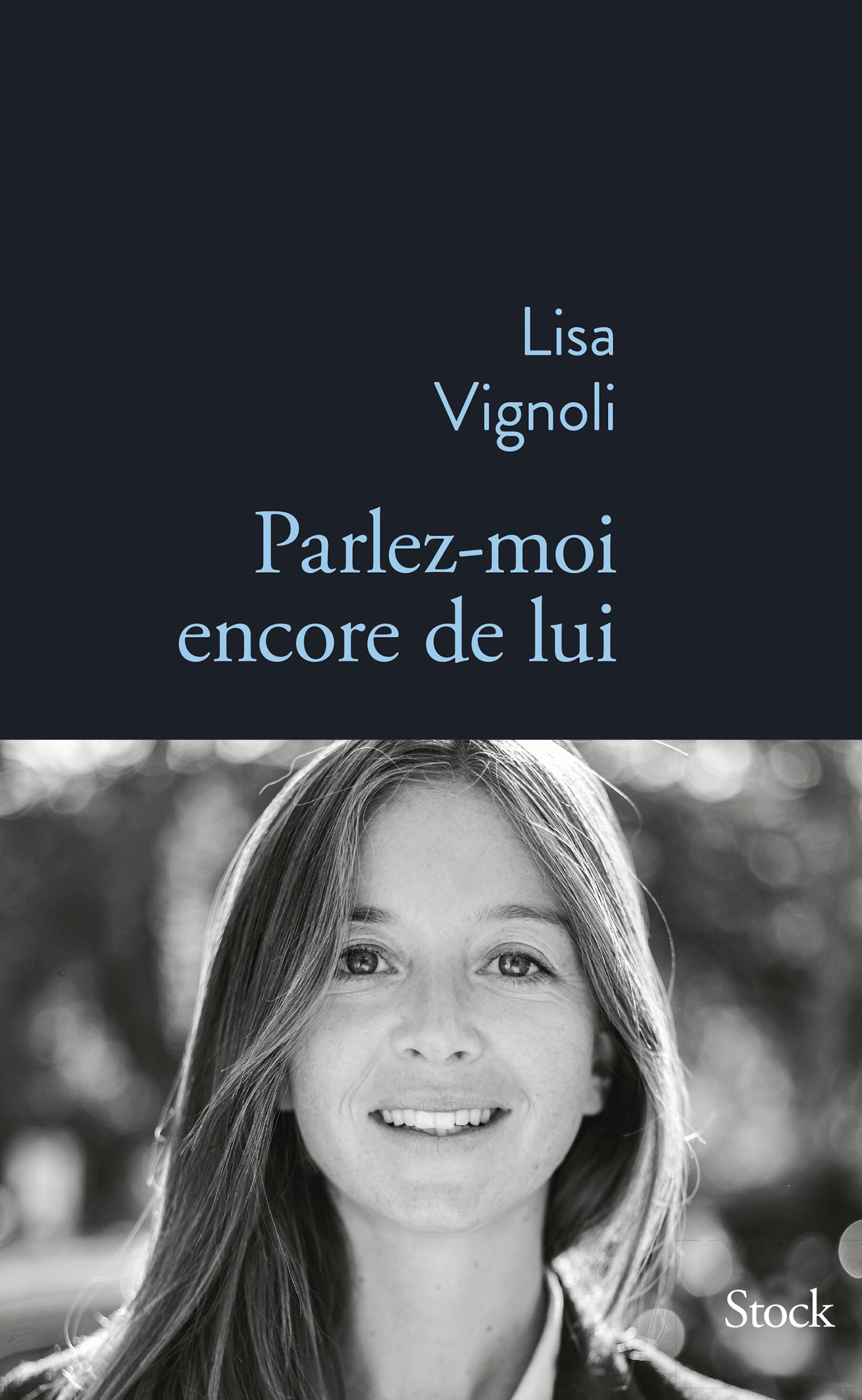 Ernest Mag Parlez Moi Encore De Lui Lisa Vignoli