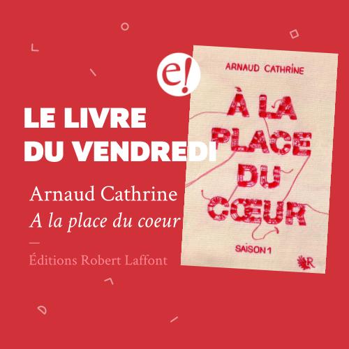 Ernest Mag A La Place Du Coeur