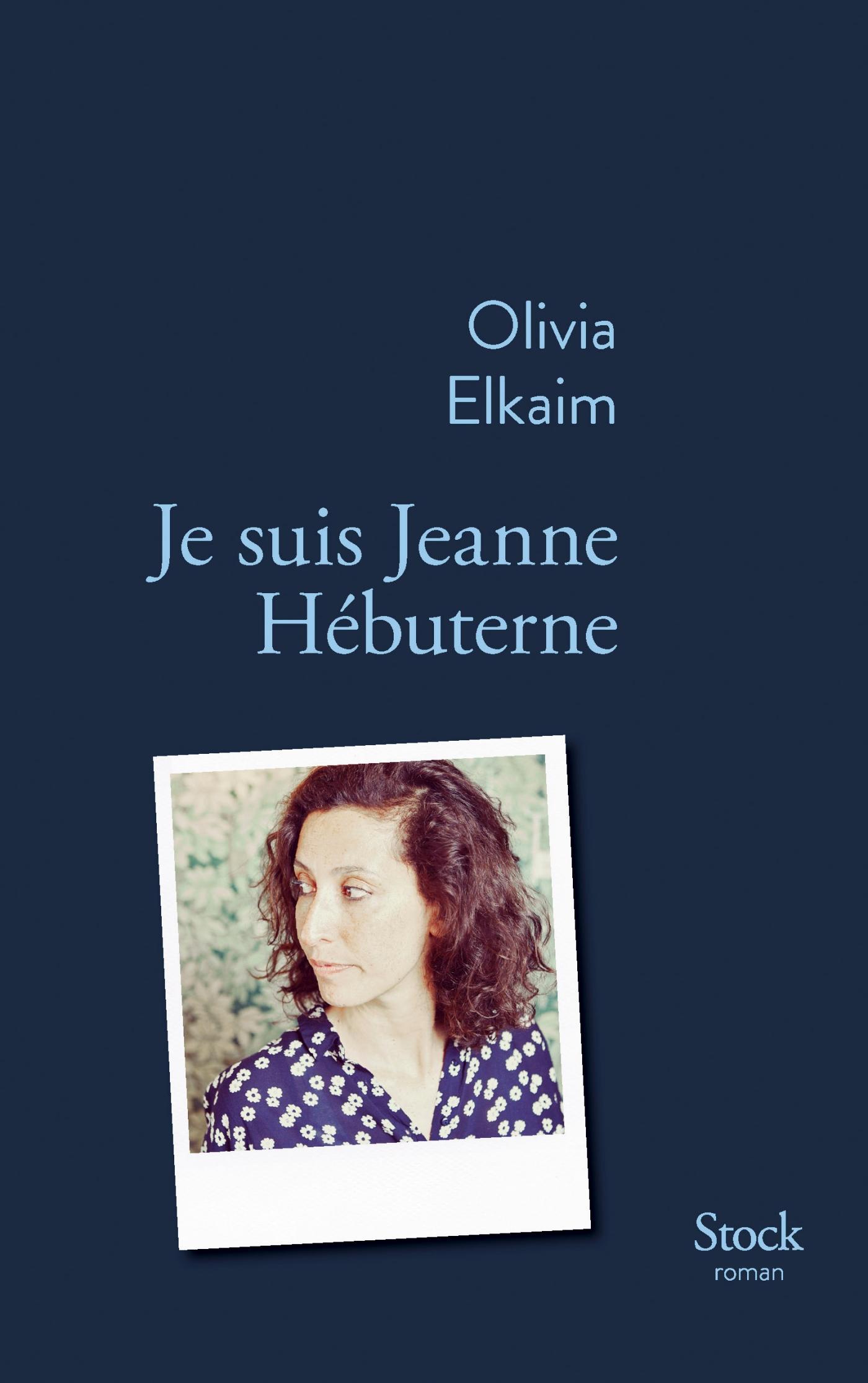 Ernest Mag Je Suis Jeanne Hebuterne Elkaim