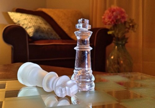 Chess Game Strategy Play Competition King