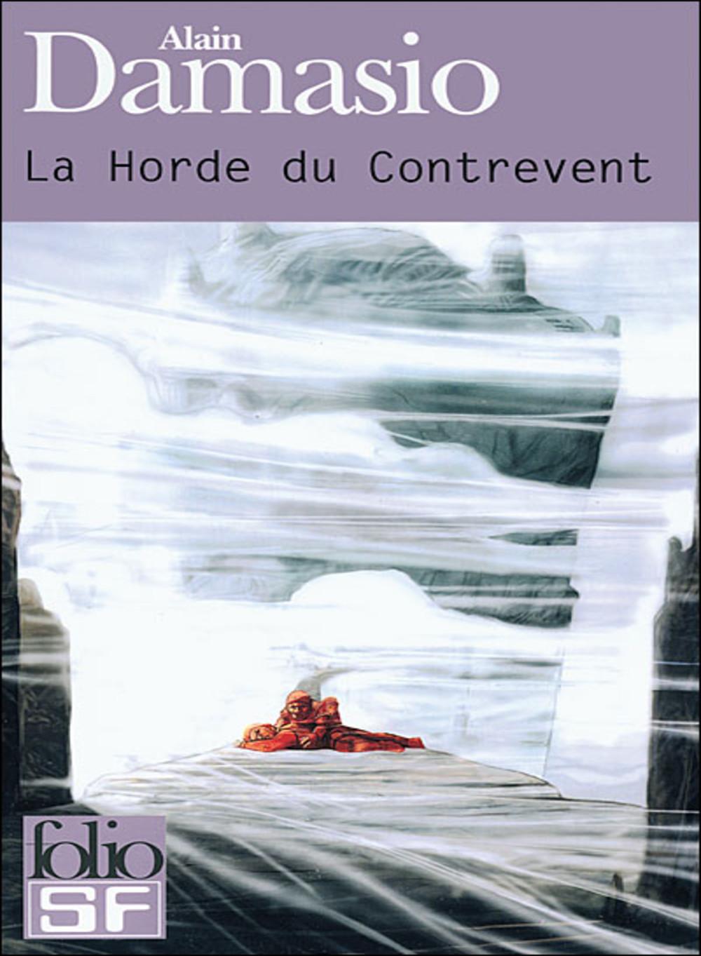 Ernest Mag La Horde Du Contrevent