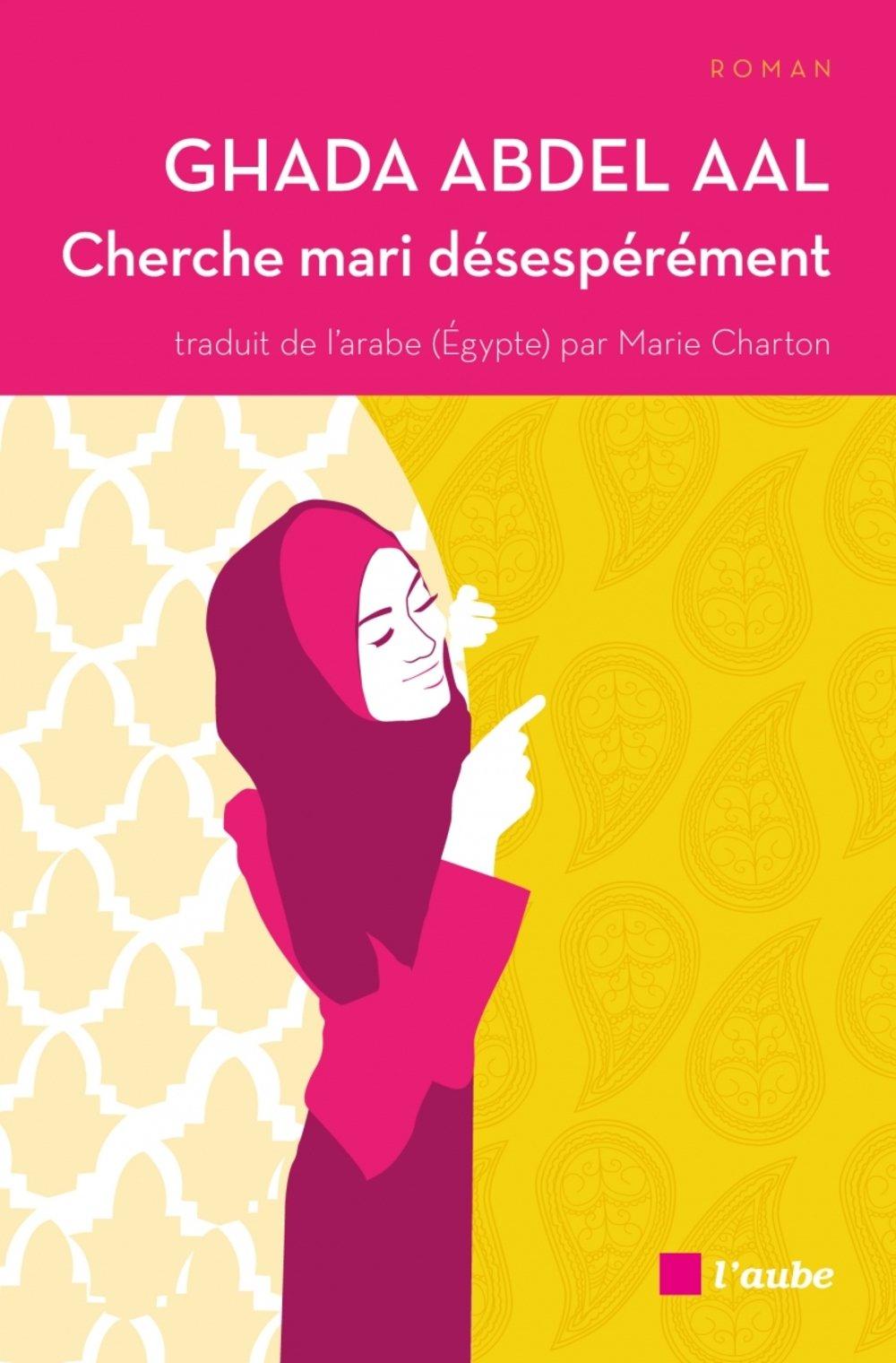Ernest Mag Cherche Mari Desesperement