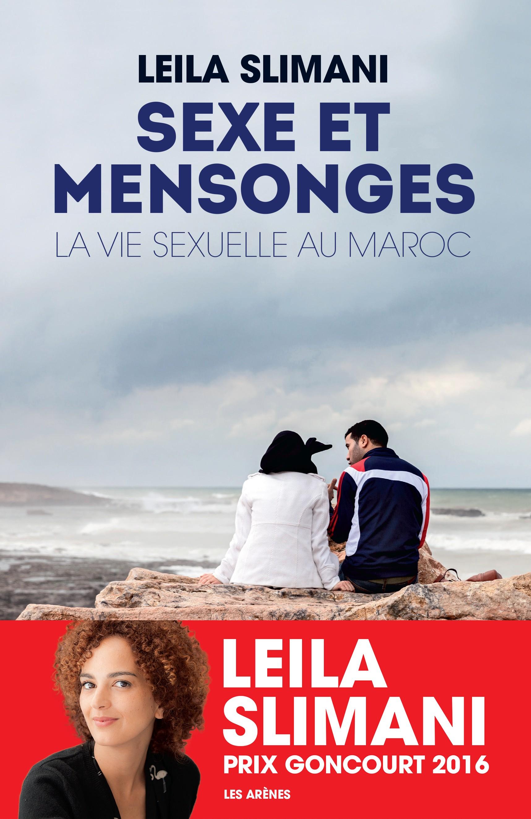 Ernest Mag Sexe Et Mensonges De Leila Slimani Est Paru Le 6 Septembre 2017