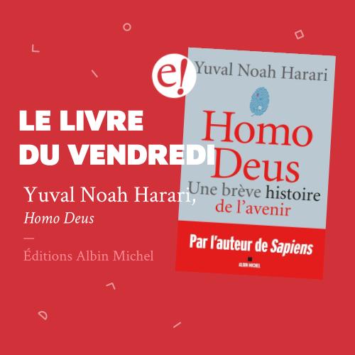 Copie De Le Livre Du Vendredi Facebook 500x500