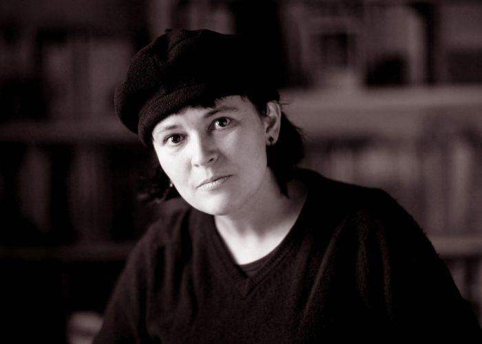 Mort à la poésie #7 – Valérie Rouzeau