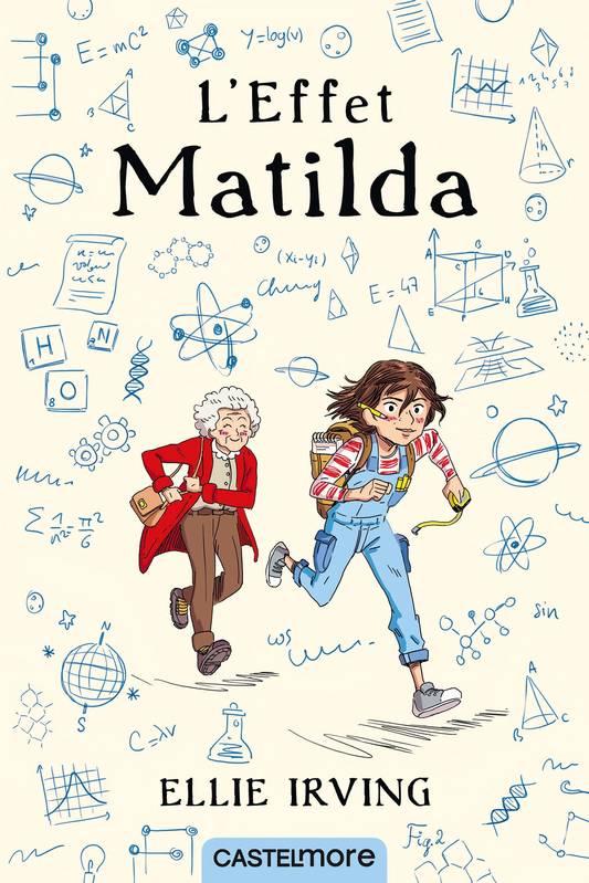 Visuel L'effet Matilda