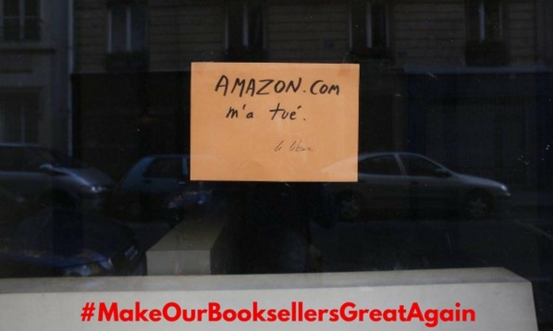 Le libraire, ce citoyen qui paye ses impôts