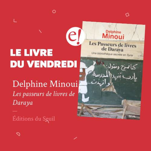 Copie De Le Livre Du Vendredi Facebook 500x500(2)