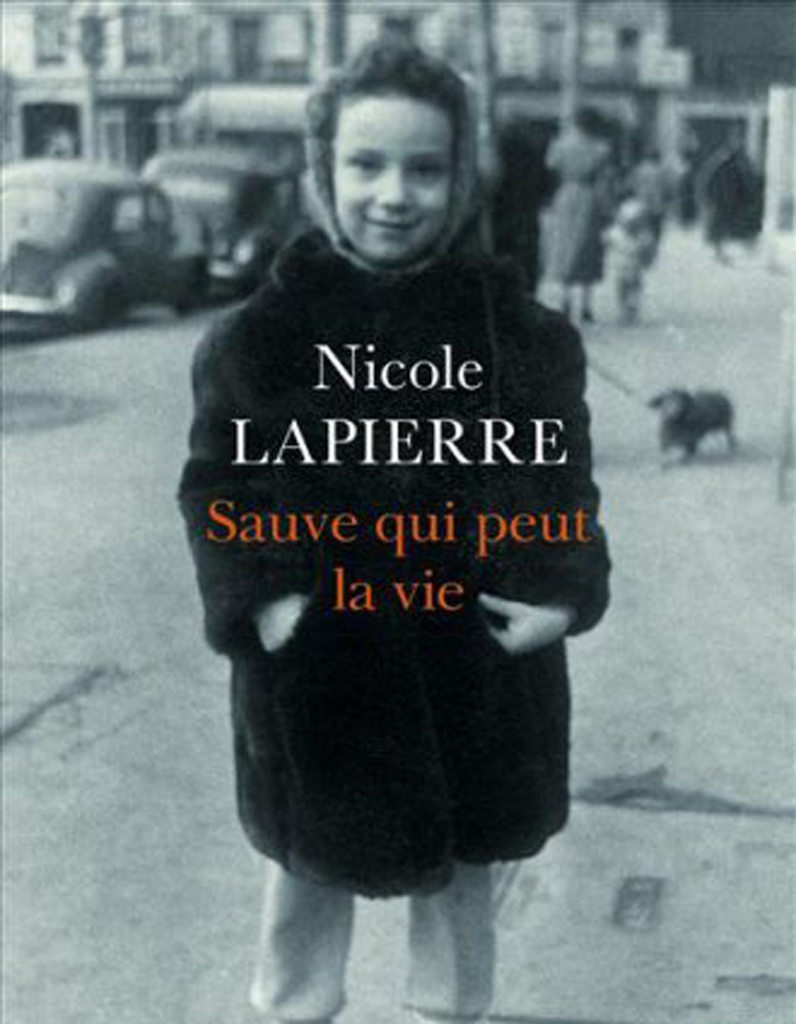Ernest Mag Nicole Lapierre Sauve Qui Peut La Vie Seuil