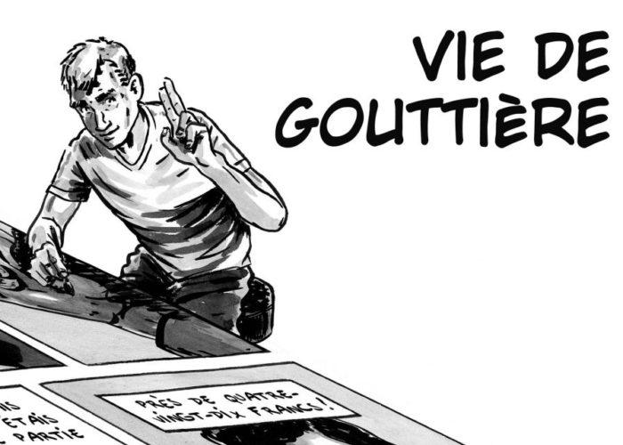 VieDeGouttière