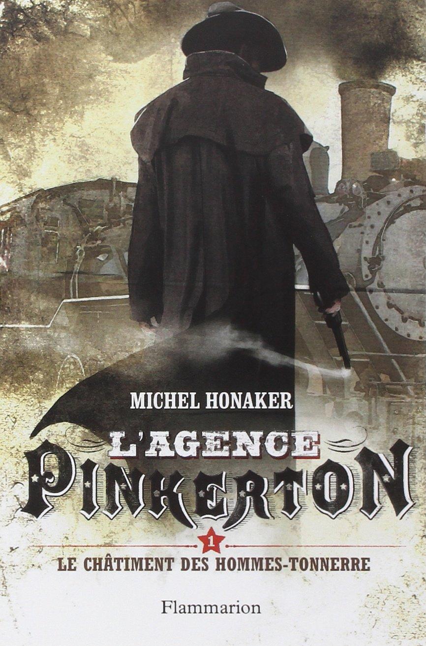 Ernest Mag Pinkerton
