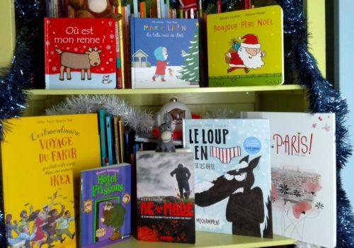 Viusel Livres De Noel