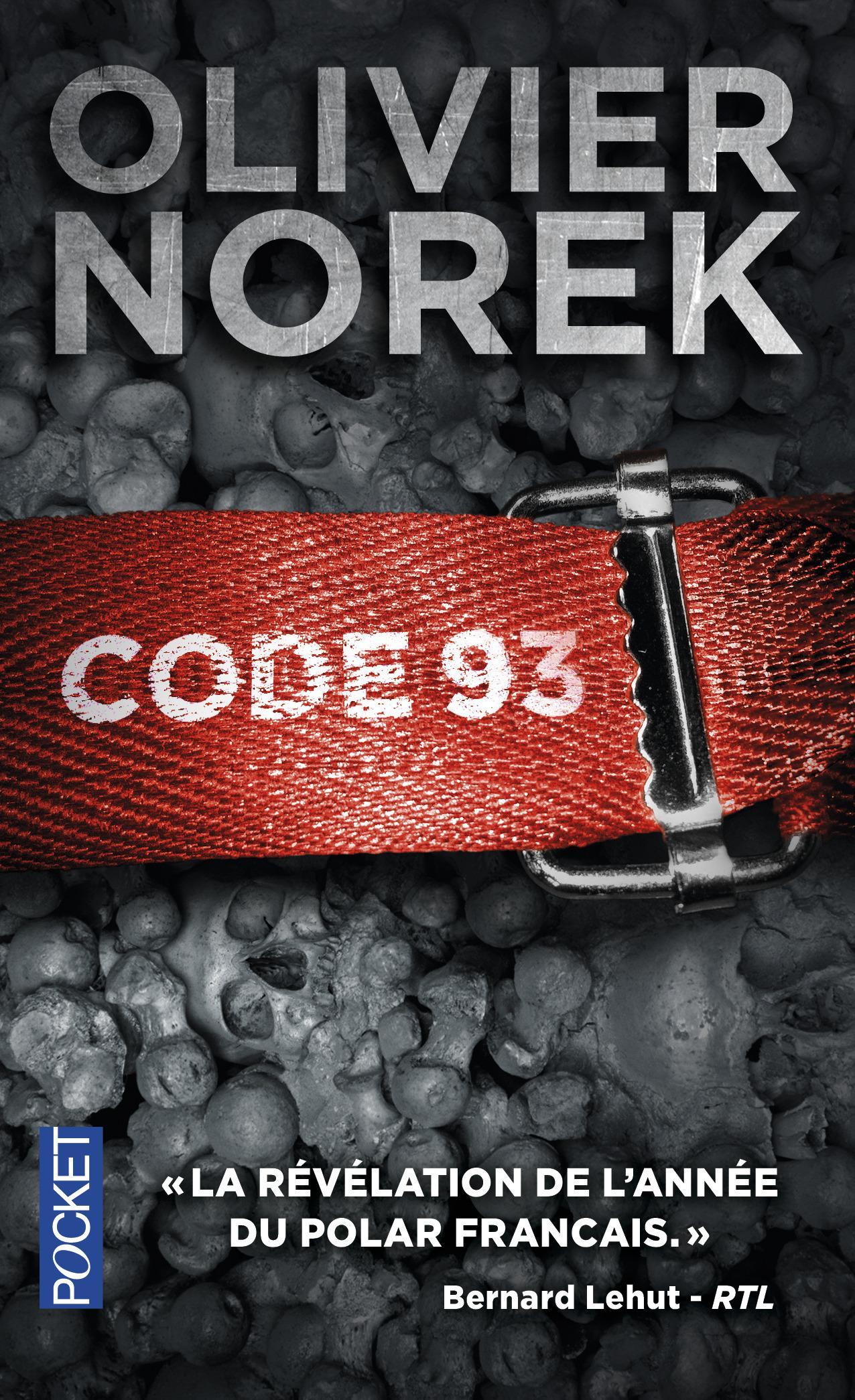 Ernest Mag Code93