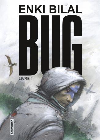 Ernest Mag Couv Bug