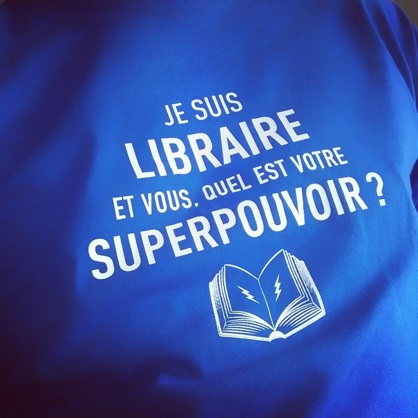 Libraire Super Heros Pouvoirs Livres