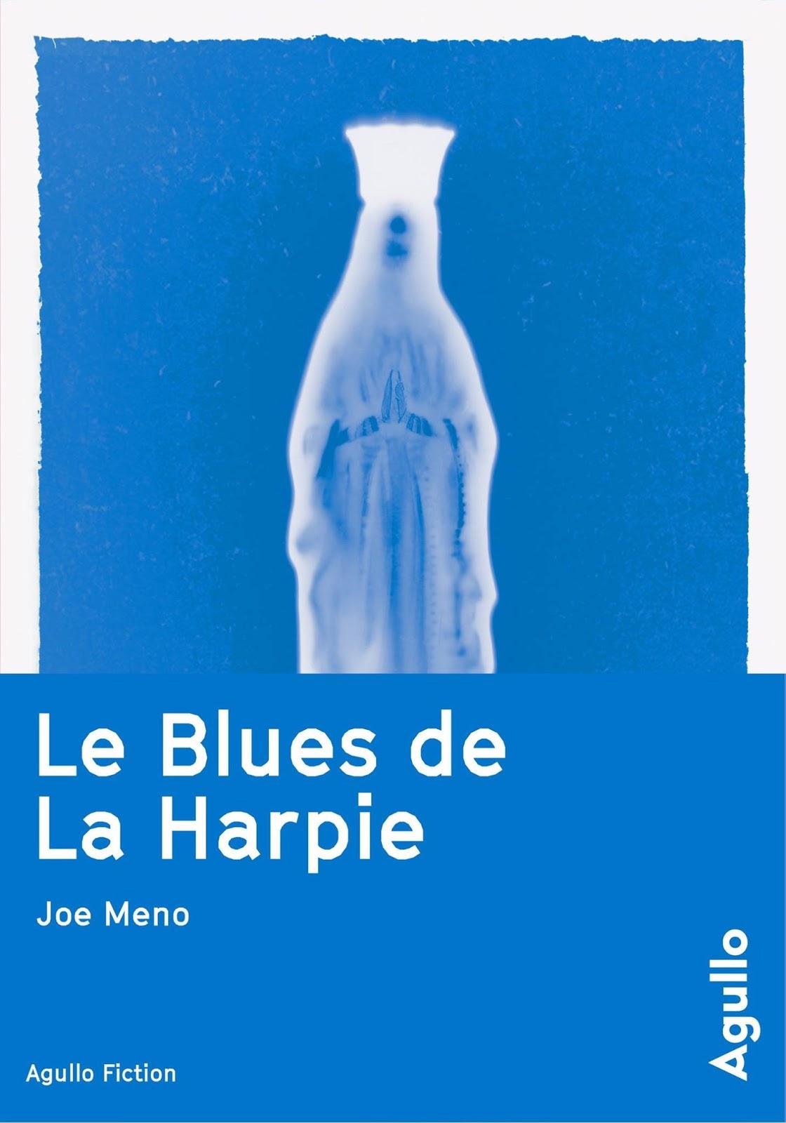Ernest Mag Blues De La Harpie