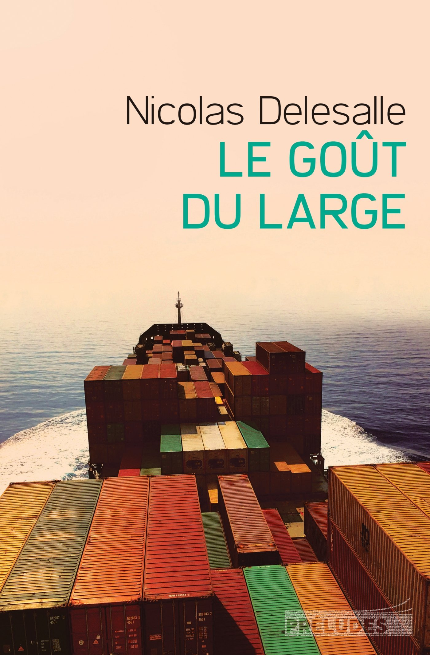 Ernest Mag Gout Du Large Delesalle