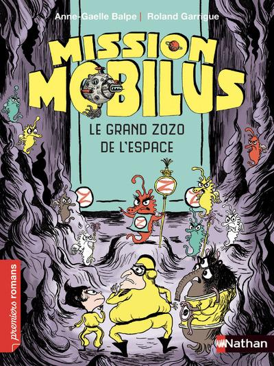 Ernest Mag Mission Mobilus