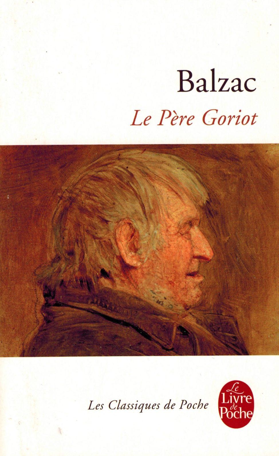 Ernest Mag Pere Goriot