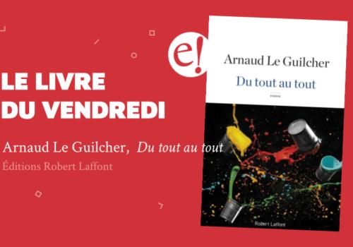 Ernest Mag Du Tout Au Tout