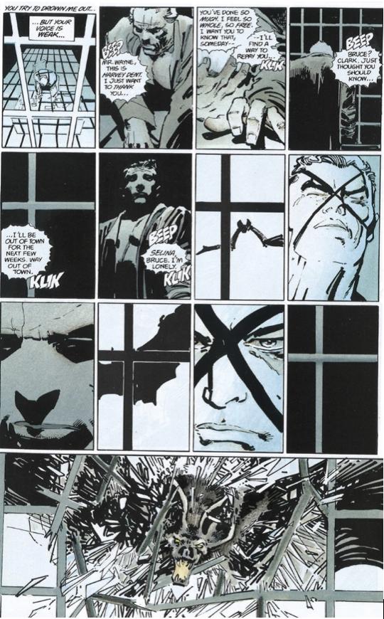 Ernest Mag Batman1