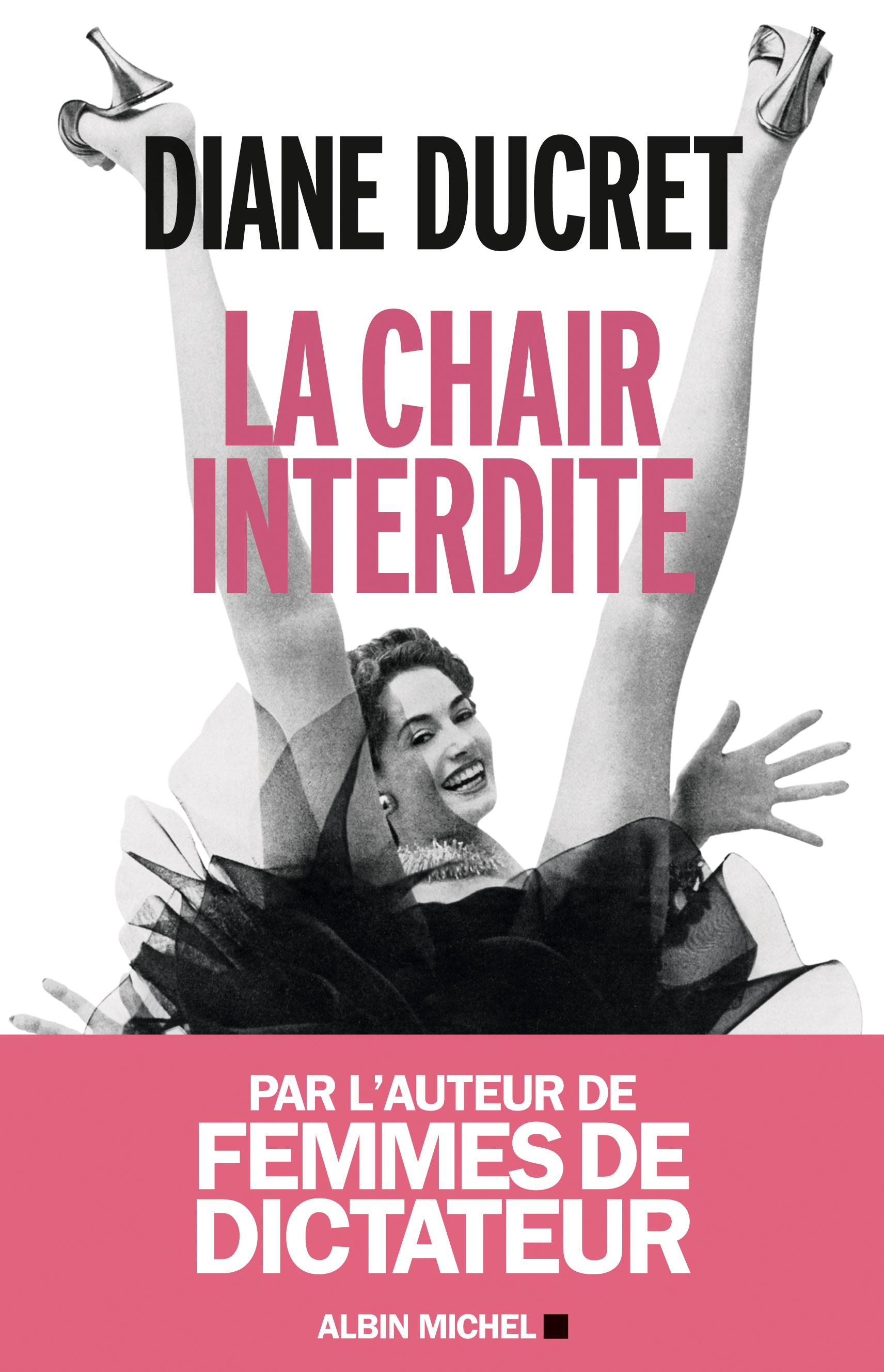LA CHAIR INTERDITE Couv DUCRET+4