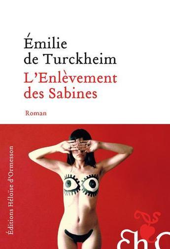 Ernest Mag Enlevementdessabines