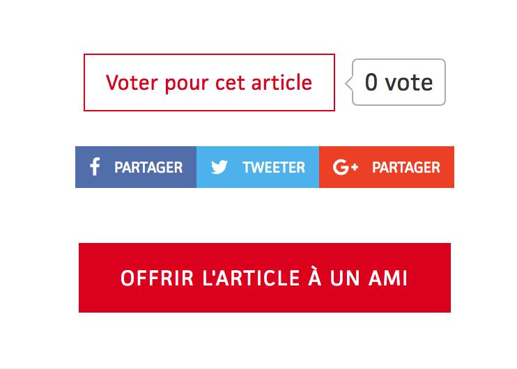 Ernest Mag Vote