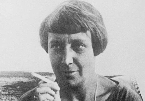 Tsvetaevaportrait