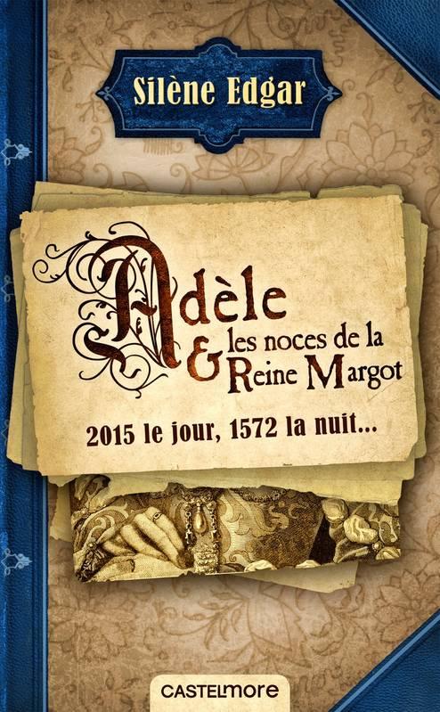 Ernest Mag Adele Reine Margot