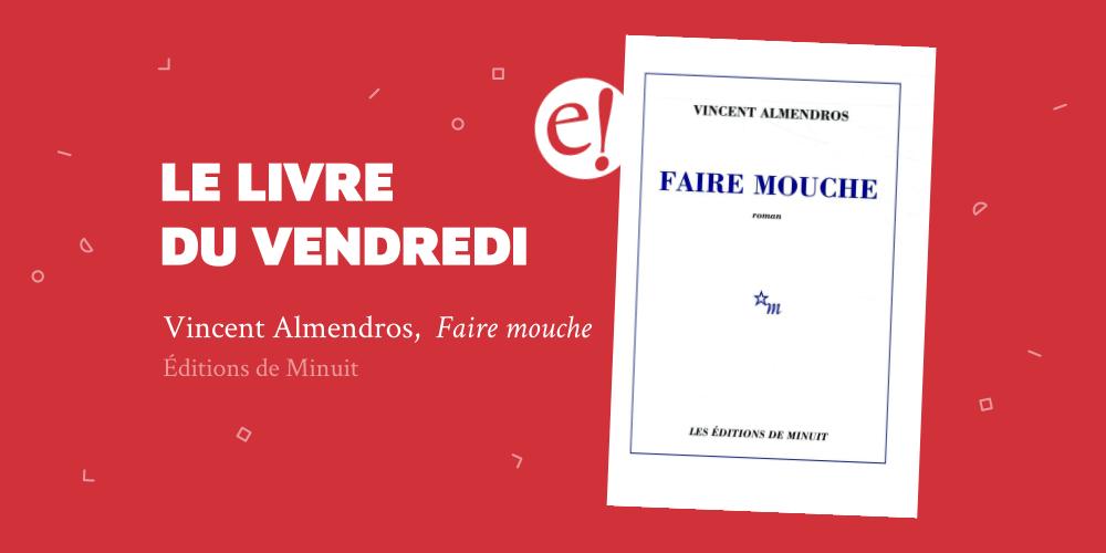 Ernest Mag Almendros Mouche
