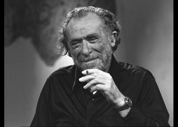 Ernest Mag Bukowski