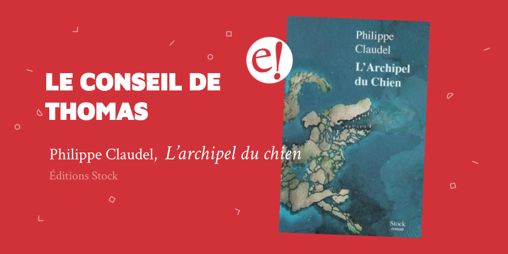 Ernest Mag Le Conseil De Thomas