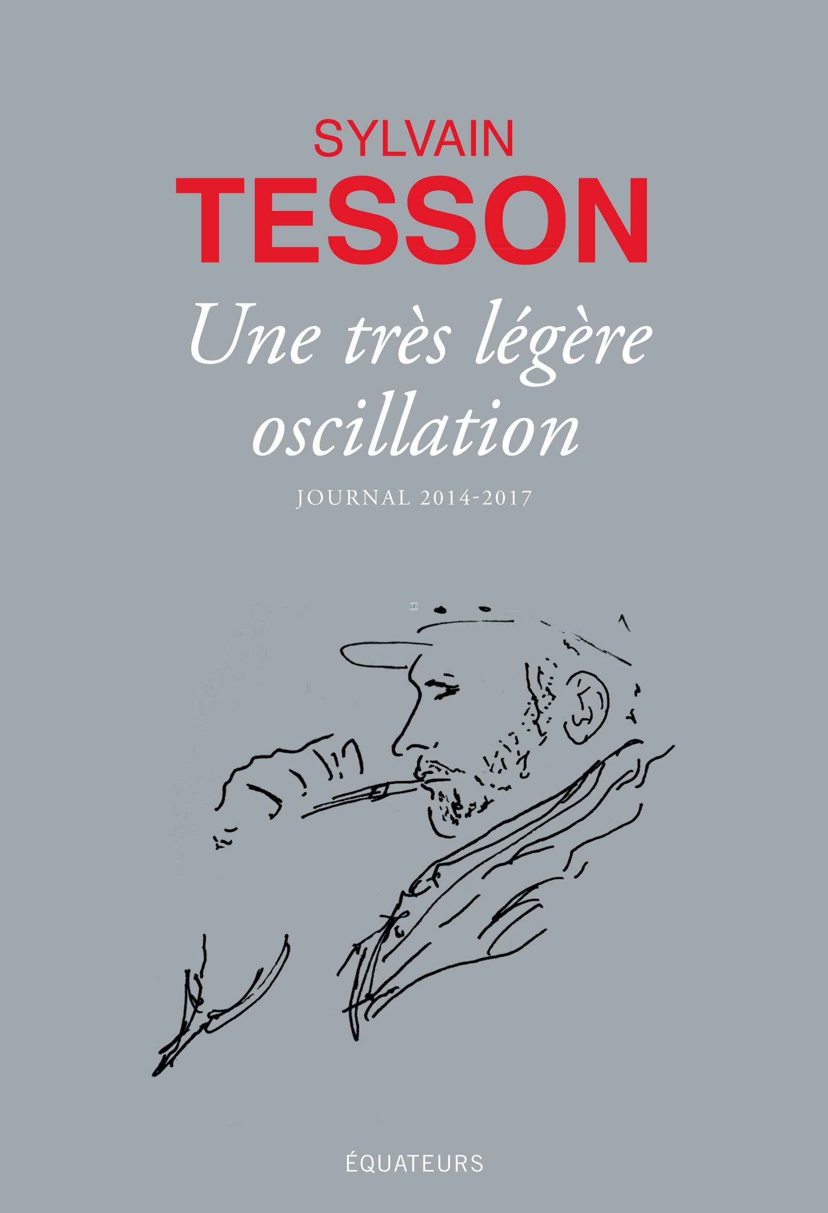 Ernest Mag Tesson Oscillation