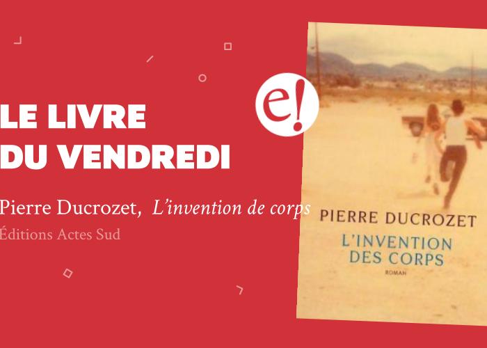 «Il y aura un avant et un après ce livre dans la littérature», Thierry, librairie Garin à Chambéry