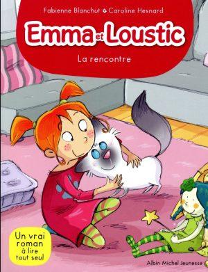 Visuel Emma Et Loustic