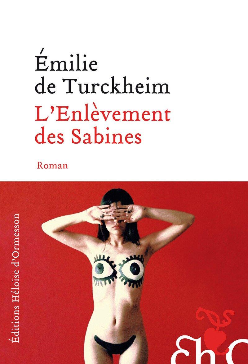 Ernest Mag Enlevementsabines